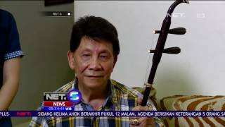 Grup Musik Kemuning Lestarikan Musik Tradisional Cina  NET5