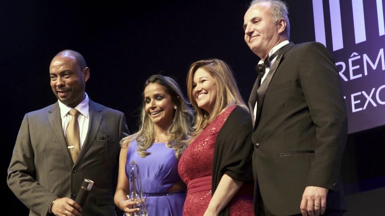 Prêmio Consumidor Moderno de Excelência em Serviços ao Cliente 2018