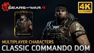 Dom En Gears Of War 4 Free Video Search Site Findclip