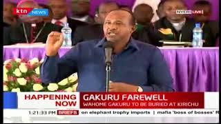 House Speaker Aden Duale challenges President Uhuru Kenyatta to change his tack in his next term