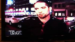 Angelina Pivarnick and The DreaMaker on TMZ