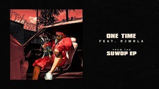 Joe Moses - One Time feat. RJMrLA [Official Audio]