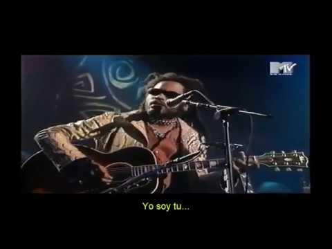 Lenny Kravitz - Believe (Subtitulada En Español) HD