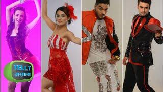 Revealed: Jhalak Dikhla Jaa Season 8 | Final Contestants Name List