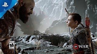 God of War – Accolades Trailer | PS4