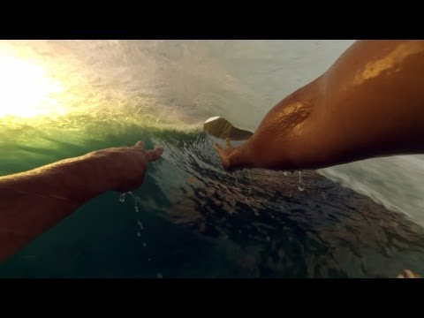 GoPro Commercial (2013) (Television Commercial)