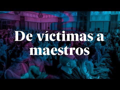 De victimas a maestros (Conferencia) - Enric Corbera