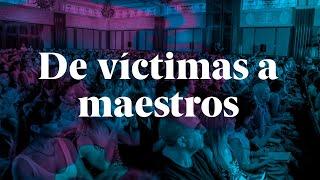 De Víctimas A Maestros (Conferencia)   Enric Corbera