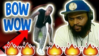 BOW WOW -They Think I'm CRAZY (OFFICIAL VIDEO) REACTION