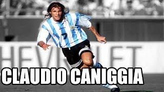 Claudio Caniggia • Skills & Goals • El Hijo Del Viento • 1985 - 2004