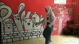preview picture of video 'Goyang India Versi Smkn 1 Kota Besi'