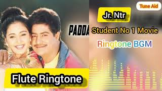 Student No 1 Movie Flute Ringtone Bgm | Student No 1 Background Music | Jr. Ntr | Tune Aid