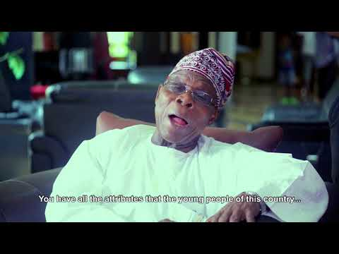 "Watch Ex-President Obasanjo features In Samuel Ajibola's Comedy Skit ""Dele"" And It's A Must Watch"