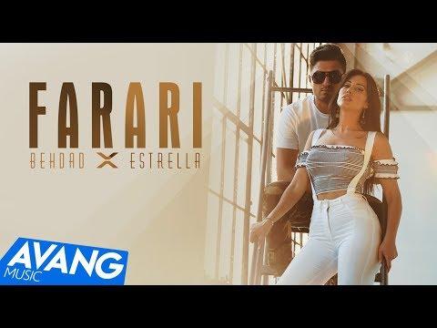 Behdad & Estrella - Farari (Клипхои Эрони 2017)