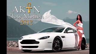 Akon & Money-J - Slow Motion ** New 2012 ! **