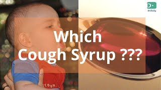 Dry & Wet Cough | How to Choose the Best Cough Syrup in India | Doctor Prasoon
