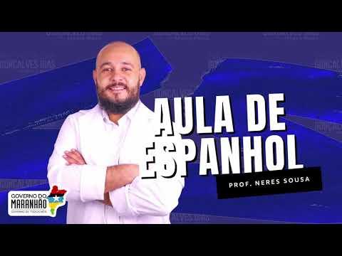 Aula 05 | Los Pronombres Personales – Parte 01 de 03 - Espanhol