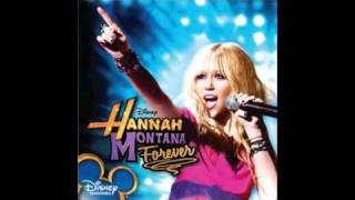 Hannah Montana Forever - Love That Let's Go [Miley Cyrus Feat. Billy Ray Cyrus]