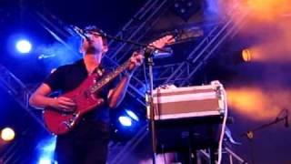 The Antlers - Wake (live)