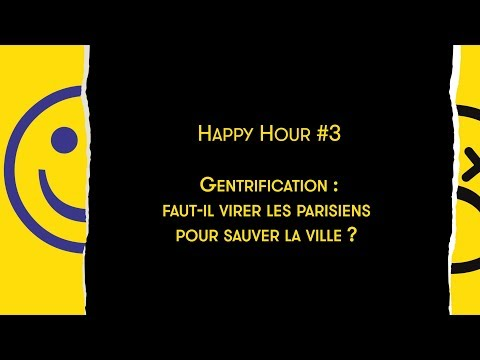 Cap Sciences - Happy hour#3