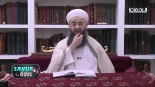 Sahur Sohbetleri 2016 - 18. Bölüm