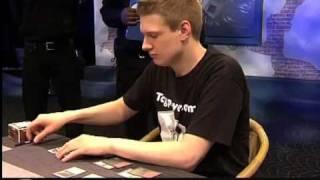 Pro Tour Paris 2011 Finals: Game 2 Highlights