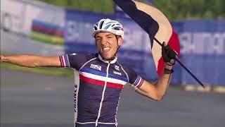 SKF partenaire officiel de la Fédération Française de Cyclisme