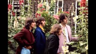 The Beatles - Unknown Instrumental (White Album Sessions)