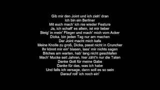 Ufo361   Flieg   Lyrics By  MusicLyrics 