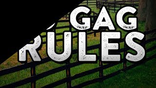 Factory Farms Threatened... By The Press - 'Ag Gag' Rules Exposed thumbnail
