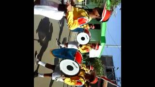 Drumband SDN DANDER 1 Part 2