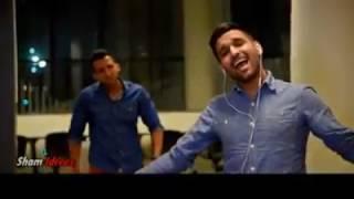 Rang De Tu Mohe Gerua Funny Song Comedy Fortunate