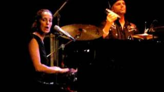 """Invincible"" by Chantal Kreviazuk"