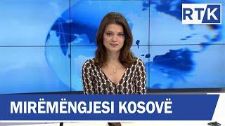 RTK3 Lajmet e orës 09:00 24.02.2020