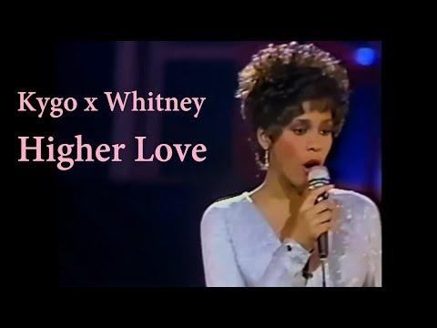 Kygo & Whitney Houston - Higher Love (Unofficial Music Video)