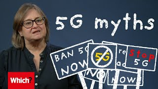 5G technology dangers: Your questions answered - Which?