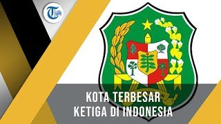 Kota Medan, Kota Terbesar di Indonesia yang Berada di Luar Pulau Jawa