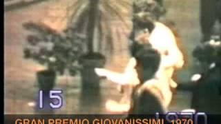 Gran Premio Giovanissimi 1970:spareggio Dentice-Tintori per il titolo italiano sciabola allievi