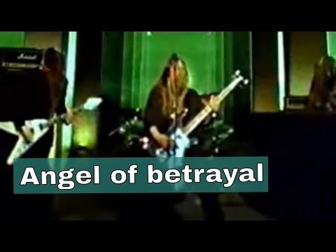 Spiritual beggars - Angel of betrayal online metal music video by SPIRITUAL BEGGARS
