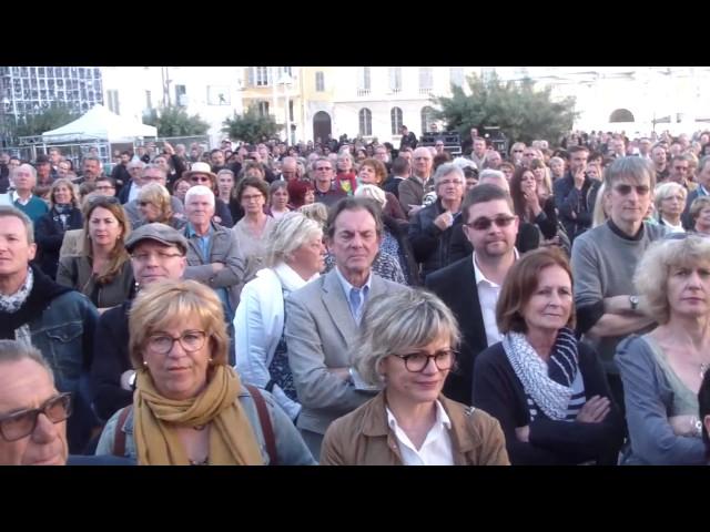 05/2017 inauguration rue des Arts
