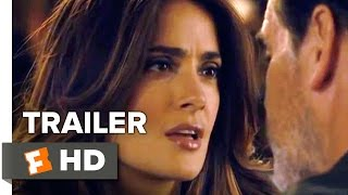 Some Kind Of Beautiful Official Trailer 1 2015  Pierce Brosnan Salma Hayek Movie HD