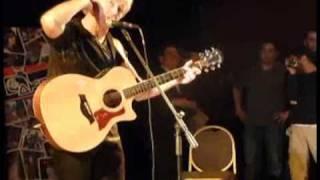 Michael Bradley en Argentina - The Way to Love (Sub. Esp.)
