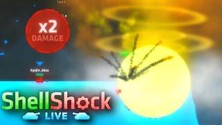 DOUBLE DAMAGE NUKE?!   SHELLSHOCK LIVE TOURNAMENT