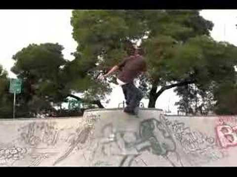 dude at martinez skatepark
