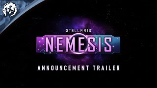 Stellaris: Nemesis Youtube Video