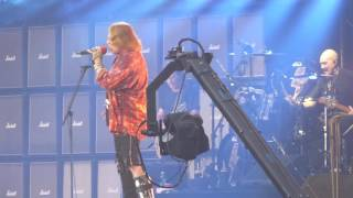 AC/DC - Shoot to Thrill -  London Queen Elizabeth Olympic Park 4th June 2016