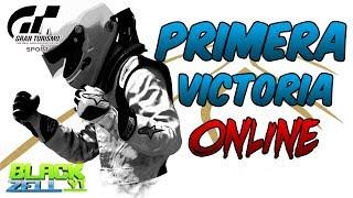 Gran Turismo Sport Beta - Primera Victoria Online