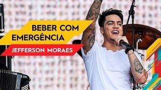 Beber Com Emergência   Jefferson Moraes   Villa Mix Goiânia 2017 ( Ao Vivo )