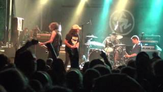 10 - D.R.I - Couch Slouch Live @ Amnesia Rockfest Canada 2016