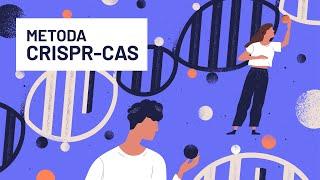 Metoda CRISPR Cas | Krótka historia inżynierii genetycznej